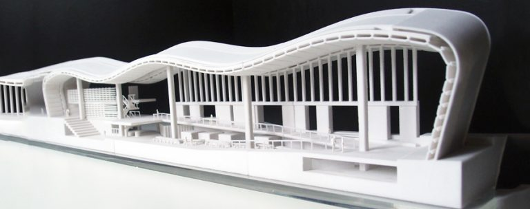 Significance of 3D Modeling to Architectural Designs