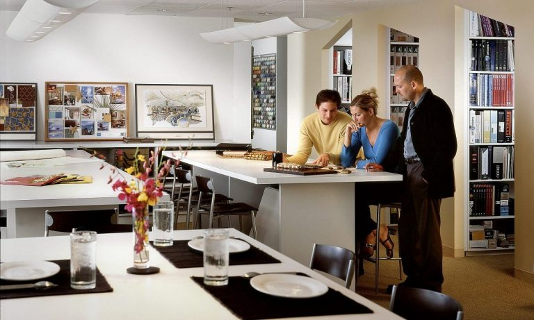 When to Contact and How an Interior Designer Works