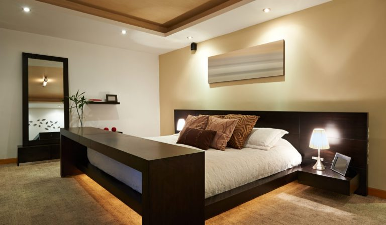 Things To Ask Yourself Before Hiring A Bedroom Interior Designer