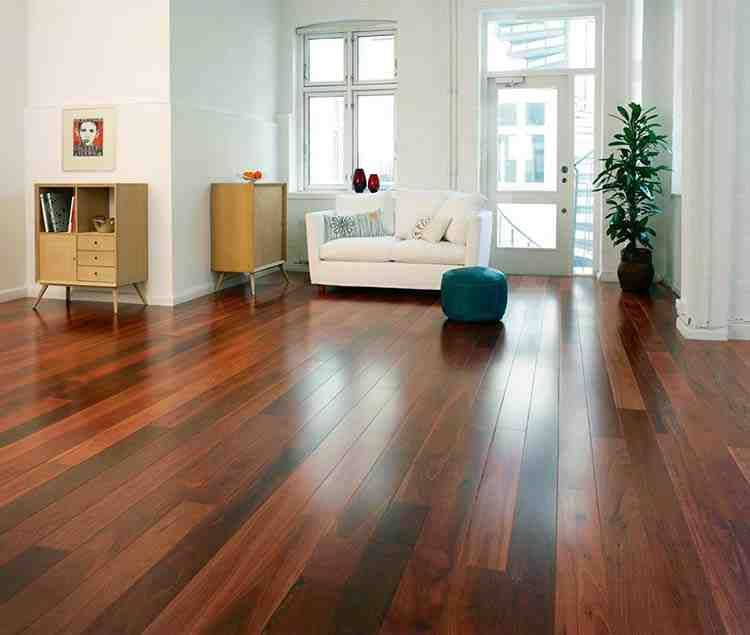 Which Is Better – Timber Flooring Or Laminate Flooring?