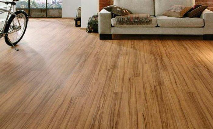 Bamboo Flooring – An Eco Friendly Flooring Alternative to Hardwood