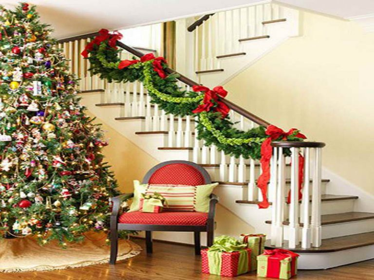 Christmas Decorating Tips For Your Home