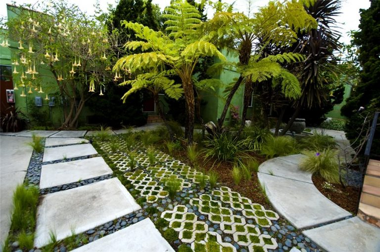 Eco-Friendly Landscaping Designs