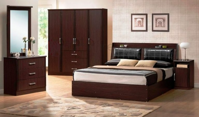 Room Sets and Bedroom Furniture That Will Give You the Best Sleep