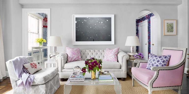New and Easy New Home Decorating Tips